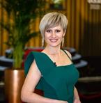 Фото Людмила Циганок, президент Професійної асоціації екологів України